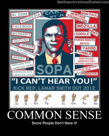 Sopa Sense