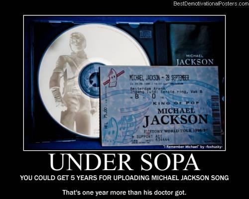 Under SOPA