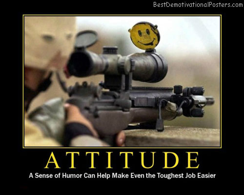 Job Attitude