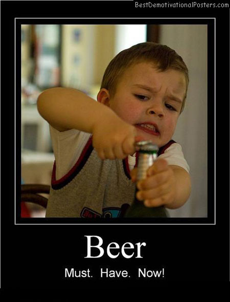 Beer-Best-Demotivational-poster