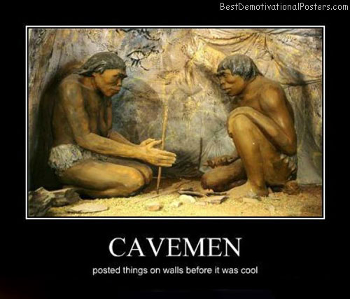 Cavemen-Demotivational-Poster