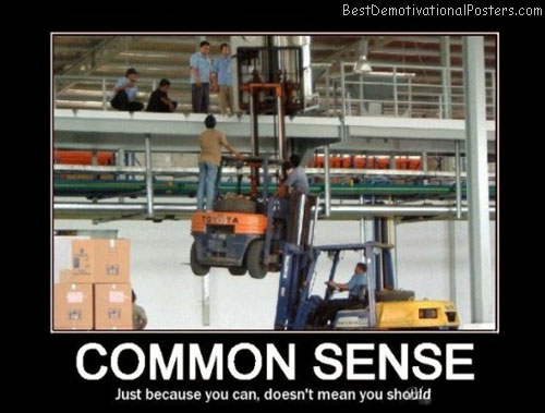 Common-Sense-Demotivational-Poster