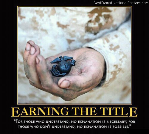 Earning-The-Title-Demotivational-Poster