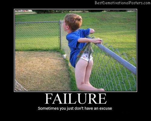 Failure-Demotivational-Poster