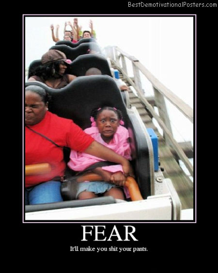 Fear-Demotivational-Poster