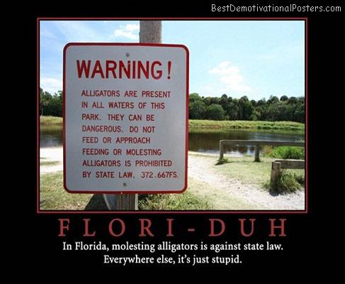 Florida Duh