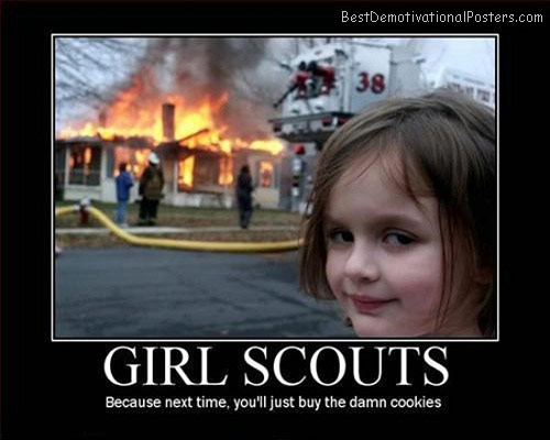 Girl Scouts