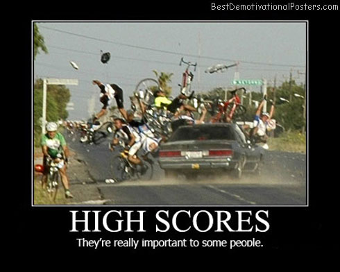High-Scores-Best-Demotivational-Poster