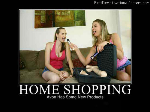 Homeshopping-Demotivational-Poster