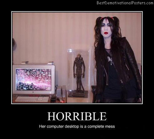 Horrible-Best-Demotivational-poster