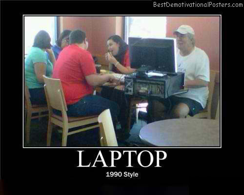 Laptop-Demotivational-Poster