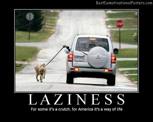 Laziness-Best-Demotivational-Poster