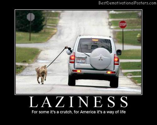 Laziness-Best-Demotivational-Poster