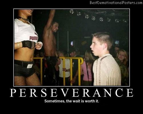 Perseverance-Best-Demotivational-Poster