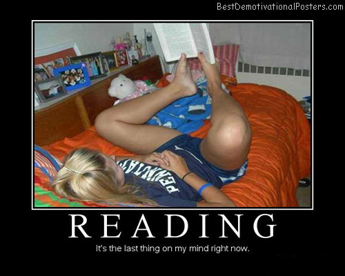 Reading-Demotivational-Poster