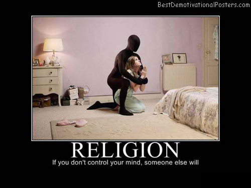 Religion-Home-Demotivational-Poster