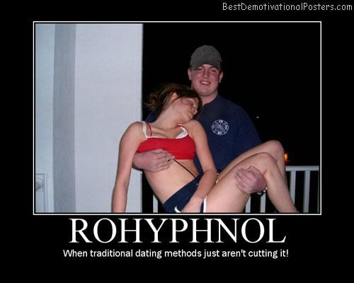 Rohyphnol