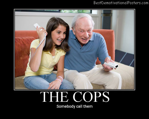 The-Cops-Somebody-should-call-them