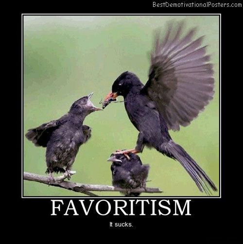demotivational_posters-Favoritism