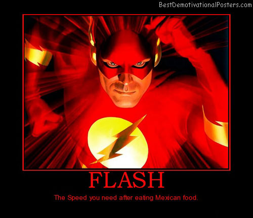 flash-demotivational-poster