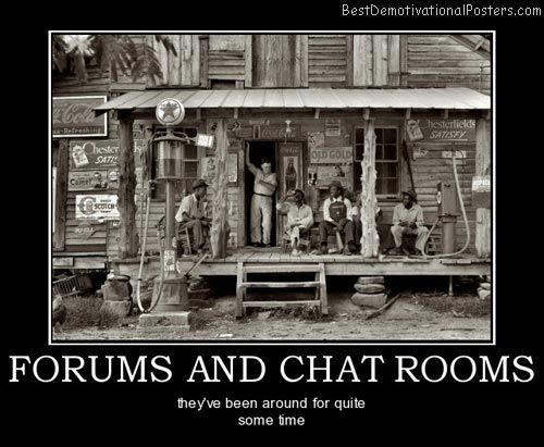 forums-and-chat-rooms-chat-comments-forum-demotivational-poster