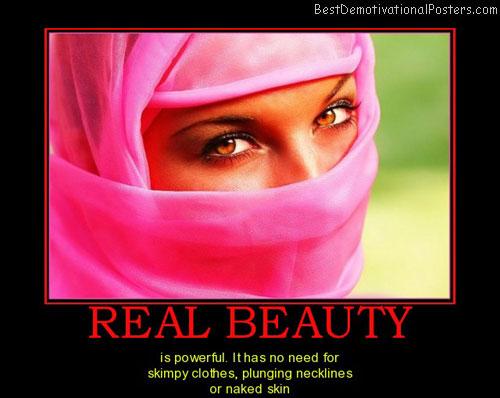 Real Beauty