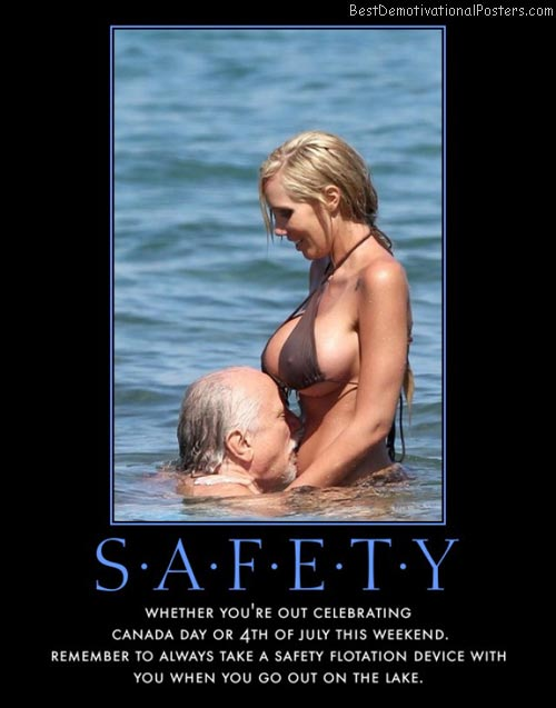 safety-life-jackets-are-old-school-demotivational-poster