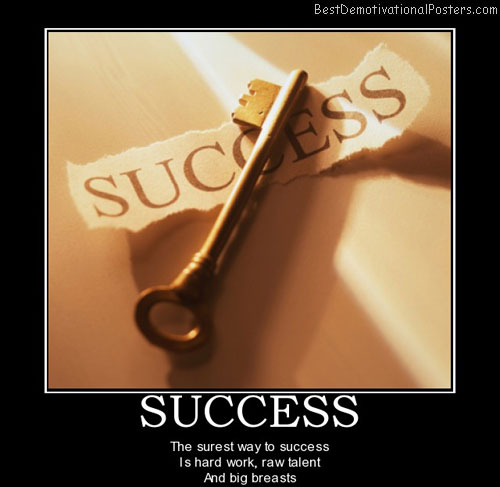 success-demotivate-success-demotivational-poster