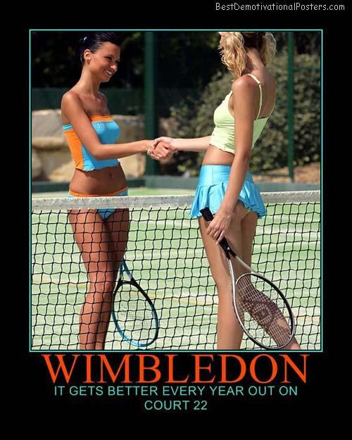 Wimbledon Girls