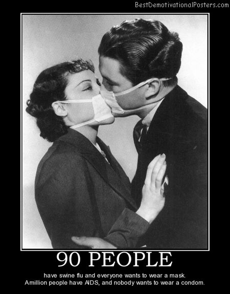 90-people-flu-aids-mask-condom-best-demotivational-posters