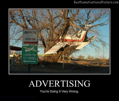 Advertising – American Aviation