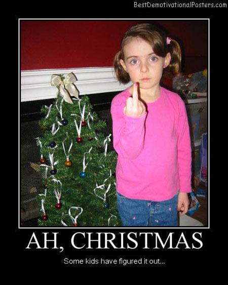 Ah, Christmas