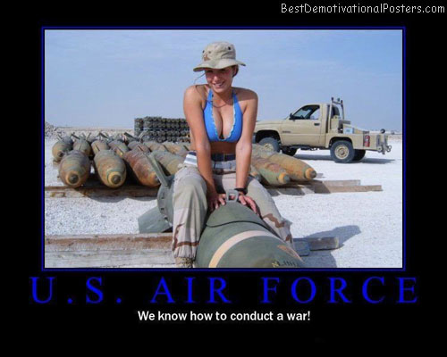 Air-Force-Best-Demotivational-poster