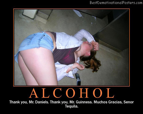 Alcohol-Best-Demotivational-poster