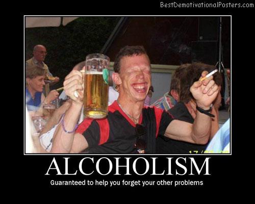Alcoholism-Best-Demotivational-Poster