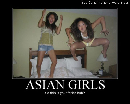 Asian-girls-Best-Demotivational-poster