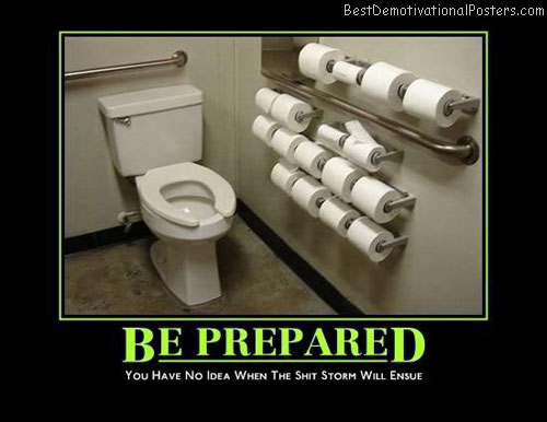 Be-prepared-Best-Demotivational-poster