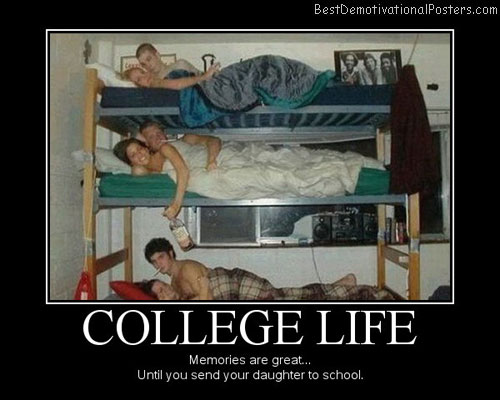 College-Life-Best-Demotivational-Poster
