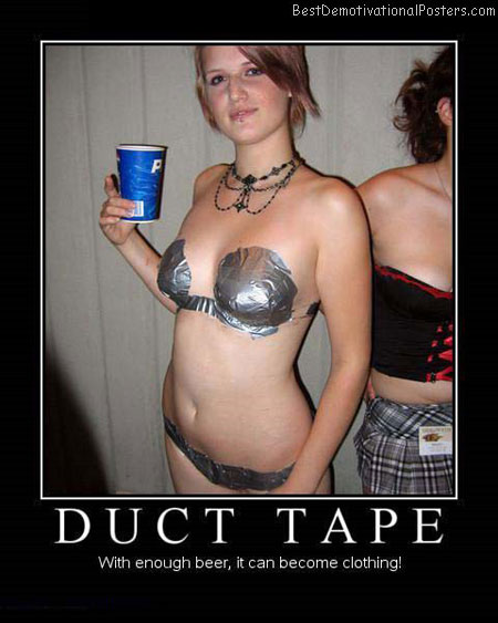 Duct-tape-Best-Demotivational-poster