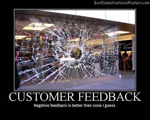 Feedback-Best-Demotivational-poster