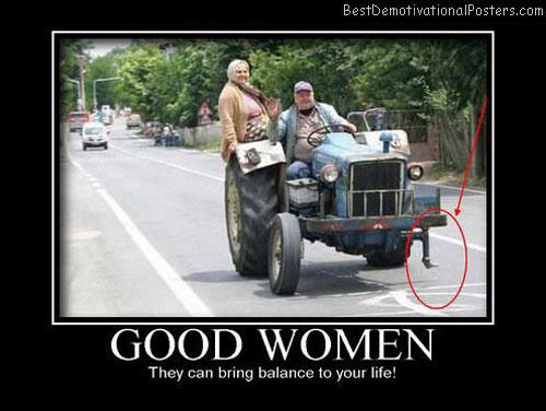 Good-women-Best-Demotivational-posters