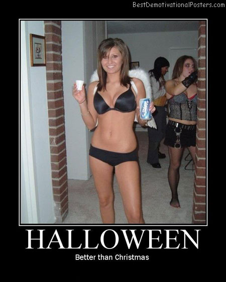 Halloween-costumes-Best-Demotivational-poster