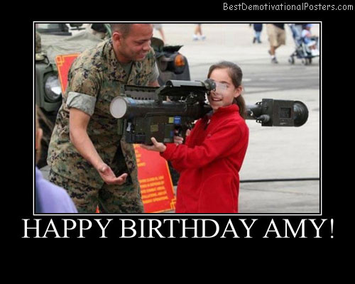 Happy-birthday-Amy-Best-Demotivational-posters