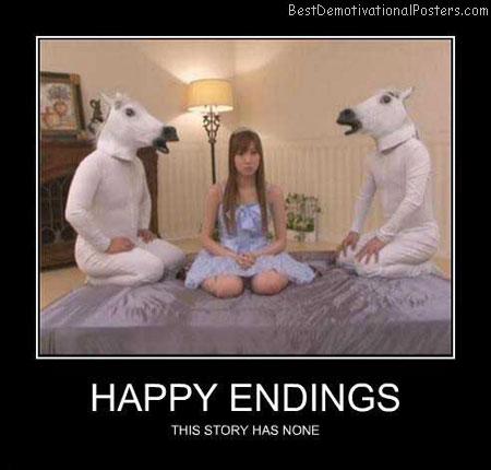 Happy-endings-Best-Demotivational-poster