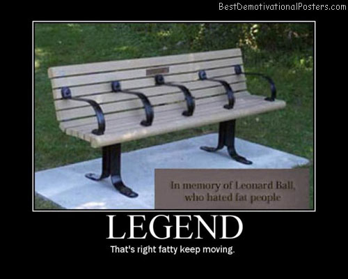 Legend-Best-Demotivational-poster