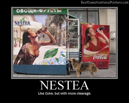 Nestea-Best-Demotivational-poster