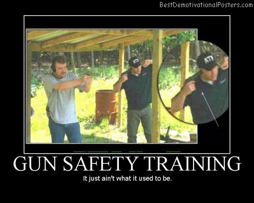 Safety-training-Best-Demotivational-poster