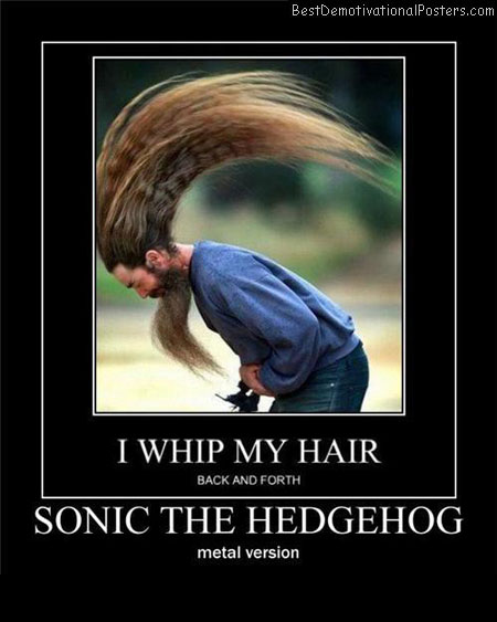 Sonic-Best-Demotivational-poster
