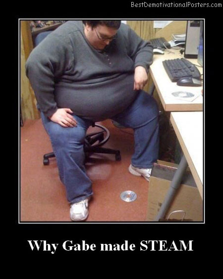 Steam-Best-Demotivational-poster