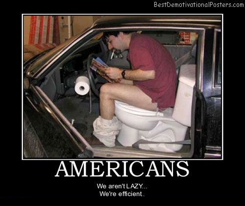 American Efficiency